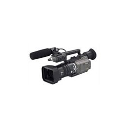 Caméscope Sony DVCAM DSR-PD170P (Sony)