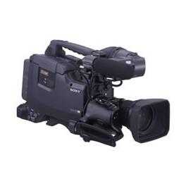 Caméscope Sony DVCAM tri-CDD DSR-400P (Sony)