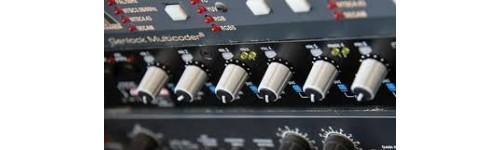 Matériels audio-visuels