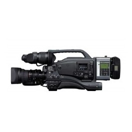 Caméscope Professional DV PAL -3 CCD 1/2 (JVC)